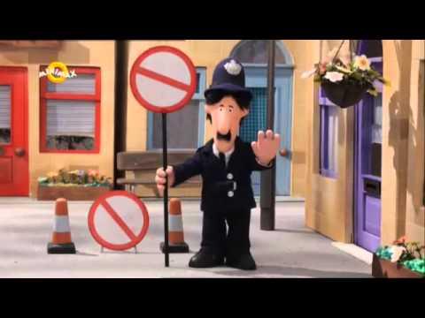 Poštar Peter - Posebna dostavna služba