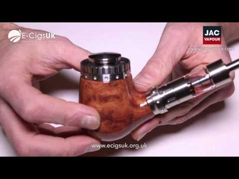 SMOK Guardian 2 E-pipe