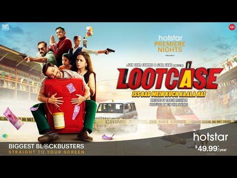 lootcase | Official Trailer | Kunal | Gajraj | vijay | Dir: Rajesh krishnan | 31 July Harsh Verma