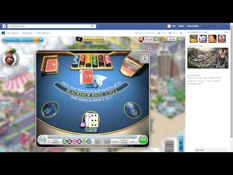 Tips on myVegas Slots BlackJack Game: Aggressive Betting Strategy