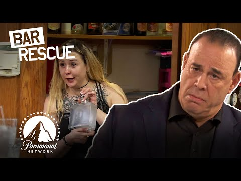 The WORST Bartenders of Bar Rescue Season 6 🤦♂️