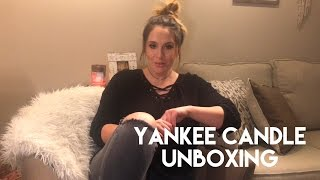 VIDEO: Yankee Candle Giveaway