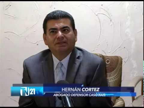 Abogados de Enrique Rais demandarán al país por irregularidades en proceso en su contra