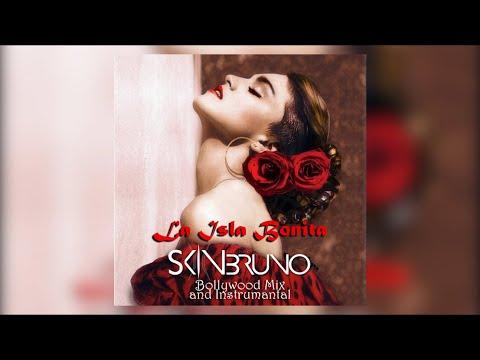 Video La Isla Bonita - Skin Bruno Bollywood Mix download in MP3, 3GP, MP4, WEBM, AVI, FLV January 2017