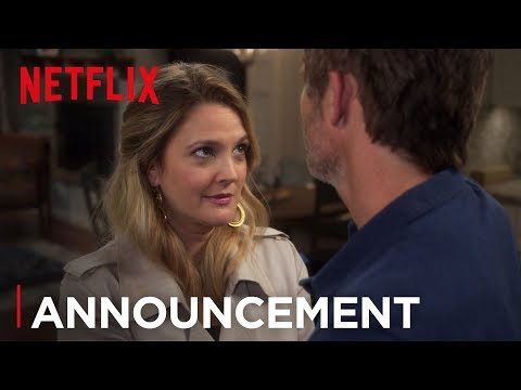 Santa Clarita Diet: Season 3   Announcement [HD]   Netflix