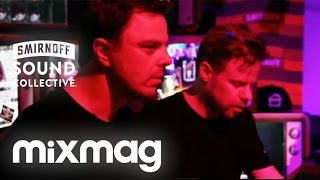 New World Punx - Live @ Mixmag Lab, SmirnoffHouse x EDC Las Vegas 2016