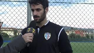 Interviste dopogara Osimo Stazione vs Gabicce Gradara