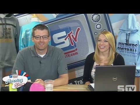 Overcoming Heat Printing Headwear Challenges | Stahls' TV Morning Show Season 3 Ep. 26