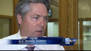 The Milwaukee Police Department's official policy is to refrain from chasing crime suspects, arguing that pursuits bring more danger than benefit.  Milwaukee Police and Fire Commission, however, disagrees and is ordering the police chief to pursue more suspects.   Ald. Michael Murphy said police records show that in the first four months of this year, more than 600 drivers each month drove off from routine traffic stops, knowing that police would not chase them.  There has also been a 53 percent increase in fatal acidents between January and May compared to the same time last year, and a 160 percent increase in the number of hit-and-run fatalities.  Ultimately, the final decision is the Mayor Tom Barrett, who declined to say Monday if he'll force Chief Ed Flynn's hand, but he said the problem is that more teens are stealing cars and then aren't being held accountable by judges.Subscribe to WISN on YouTube for more: http://bit.ly/1emE5YXGet more Milwaukee news: http://www.wisn.com/Like us: http://www.facebook.com/wisn12Follow us: http://twitter.com/WISN12News