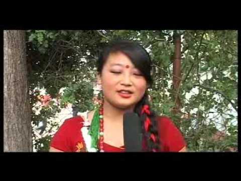 Bal Shanti Abhiyan (Episode on Tihar the second main festival of Hindu and the joy of celebration)