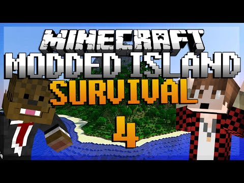 Lord - MyServer IP: TheNexusMc.Net Modded Survival Island is an awesome adventure that we embarked on in the world of Minecraft! Come join us as we discover new mobs, weapons, good, and more! Be...