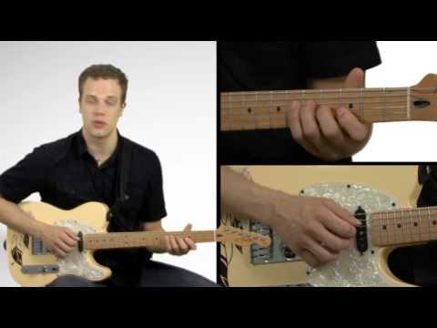 Guitar Inversions