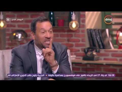 """ماجد المصري: شخصيتي في """"آدم"""" جعلتني أتكلم بعنف مع زوجتي..ويتذكر كيف ضرب الجميع"""