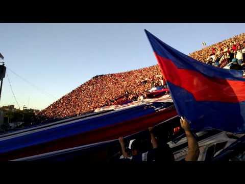 San Lorenzo 1 Estudiantes 2 La Gloriosa se hizo grande de verdad - La Gloriosa Butteler - San Lorenzo