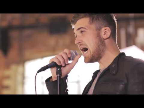 The Downloads - Promo video with vocalist James