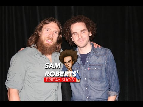 Return - Subscribe for more Sam Roberts- http://www.youtube.com/subscription_center?add_user=notsam Sam Roberts talks to Daniel Bryan at the WWE Summerslam 2014 Radio Row, about his injury, returning,...