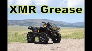 10. How To Grease Fittings Can Am Outlander XMR (Or Any Gen 2 Can Am ATV)