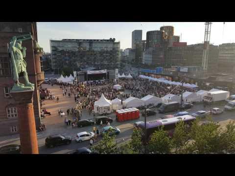 Video Anatolien Kulturdage 2016 in Kopenhagen download in MP3, 3GP, MP4, WEBM, AVI, FLV January 2017