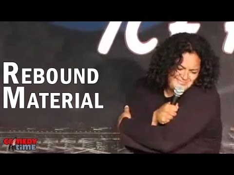 Rebound Material - Comedy Time