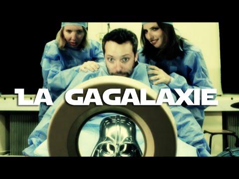 Lionel Grob - La Gagalaxie !