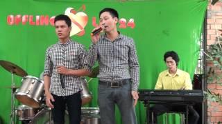 02 LK Ve Que Ngoai + May Nhip Cau Tre + Tinh Nho Mau Quen + Hinh Bong Que Nha Nguyen Loi + Thanh Pho