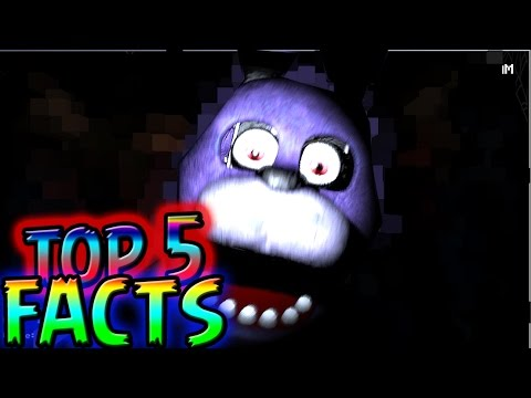 at - The top 5 Facts about Five Nights at Freddy's Mobile edition! :O Click Here to Subscribe :3▻ http://bit.ly/1zx3uxz My Shop▻ http://bit.ly/1rgy37R ▻Use the promo code