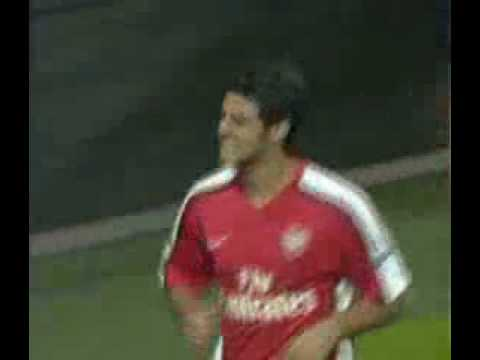 3 Goles de Carlos Vela