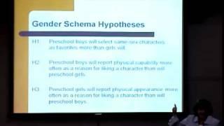 Annenberg Research Seminar - Barbara J. Wilson