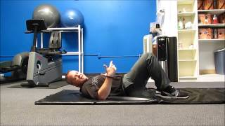 Looking for Stability? The answer is in your glute muscle!