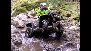 Video ATV Mudrace Vårrusket Bråt Borås 2014 MP3, 3GP, MP4, WEBM, AVI, FLV Agustus 2018