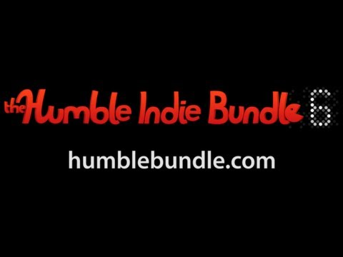 Humble Indie Bundle 6 Comes to Linux