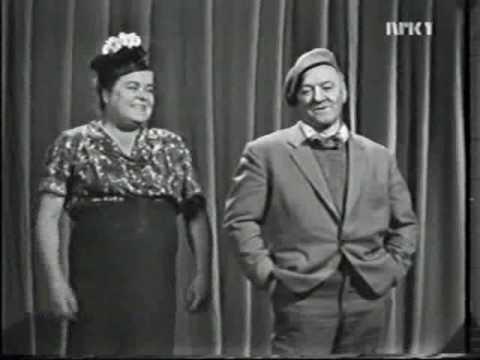Kari Diesen og arvid nilssen