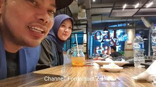Video Obrolan Gak Penting Fikoh Fomal Fandri, Saat Makan Malam MP3, 3GP, MP4, WEBM, AVI, FLV Agustus 2019
