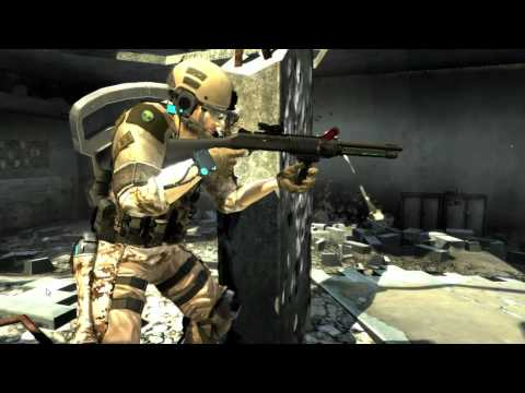 Ghost Recon Online Class Overview - Tom Clancy's Ghost Recon Phantoms