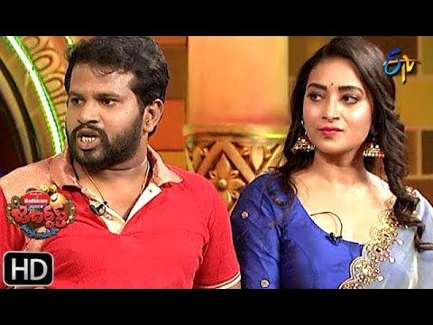 Hyper Aadi, Raising Raju Performance | Jabardasth  | 18th April 2019 | ETV Telugu