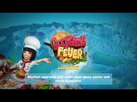 Cooking Fever ( App Store Game )