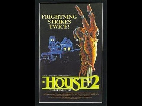 House II: The Second Story (1987) - Trailer HD 1080p