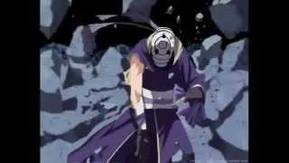 Naruto Shippuuden Ep 301-325. 5 Kage Vs Madara, Naruto, Kakashi, Gai, Killer Bi Vs Tobi (Obito).