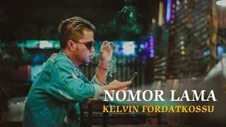 Video NOMOR LAMA - KELVIN FORDATKOSSU RML ( Official Music Video , Full ) [HD]  Lagu Ambon Terbaru 2017. MP3, 3GP, MP4, WEBM, AVI, FLV Agustus 2018