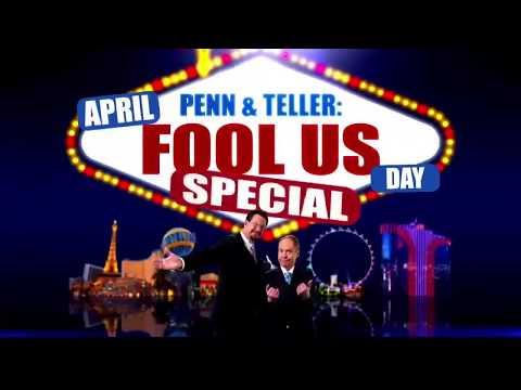 Magician makes a surprise judgement on Penn & Teller Fool Us