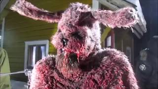 Bunny the Killer Thing SFX: Bunny's Fellatio