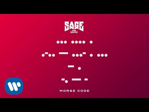 Sage The Gemini - She Loves Me Not [Official Audio]
