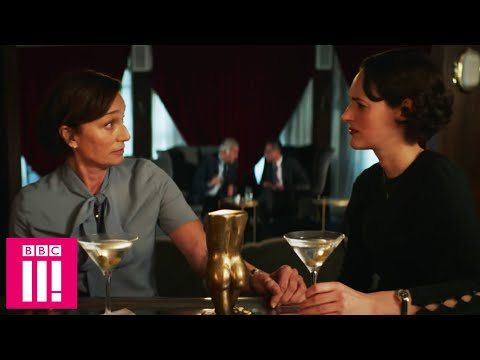 Why You Should Look Forward To The Menopause | Fleabag Series 2