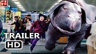 Nonton OKJA Trailer (Action, Adventure - 2017) Jake Gyllenhaal, Netflix Movie Film Subtitle Indonesia Streaming Movie Download