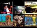 Hip Hop FR Sample Collection (Part. 3)