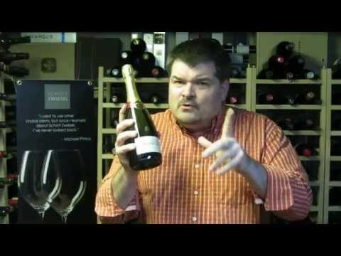 The Wine Review Video #1: Bollinger Special Cuvee