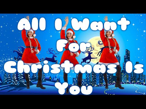 All I Want For Christmas Is You |  La Portella tanček dance