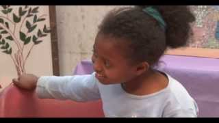Ethiopian Children's TV Program