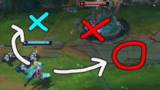 Video 9 Tricks Challengers Use That You Should ABUSE! - League of Legends MP3, 3GP, MP4, WEBM, AVI, FLV Agustus 2018