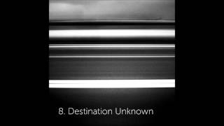 8. Destination unknown - Alex Cruceru